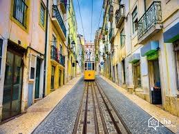 Portogallo Autentico da Lisbona 2021 Partenze garantite Portogallo