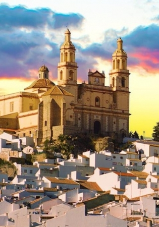Gran Tour dell'Andalusia da Malaga 2021 ven o sab Partenze garantite Spagna