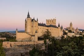 Mini Tour della Castiglia - Capodanno a Madrid Partenze garantite Spagna