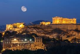 Grecia Classica - Capodanno ad Atene Partenze Garantite Grecia