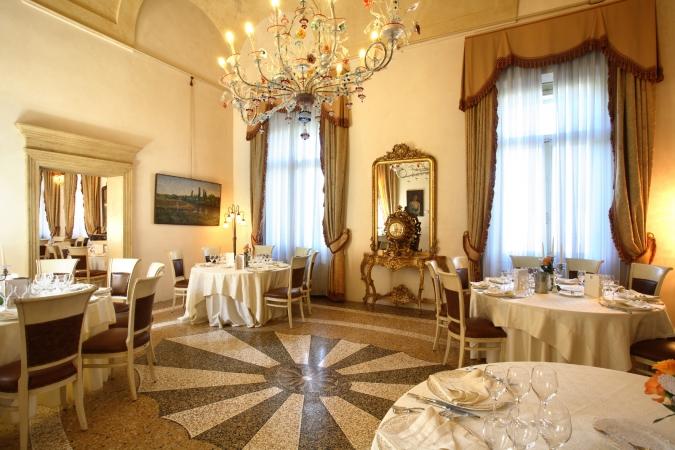 Capodanno  Cenone a  Castello nel Veronese Pacchetto Veneto