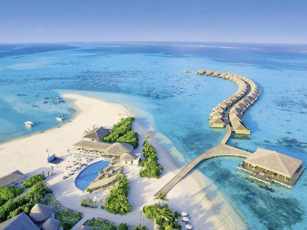 Cocoon Maldive Extra Europa