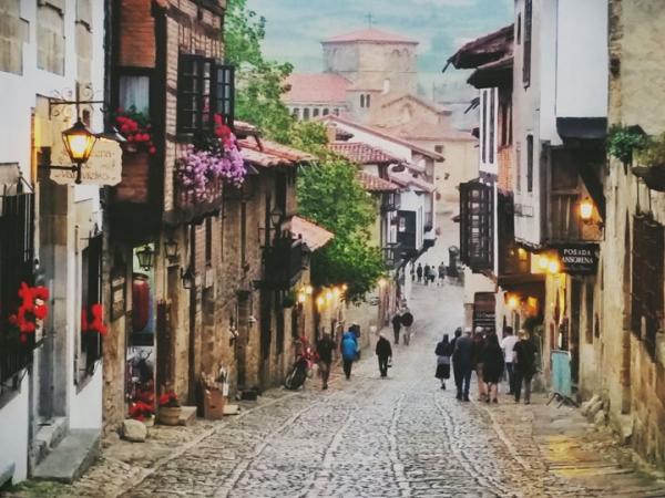 Nord Della Spagna  da Bilbao Partenze garantite Spagna