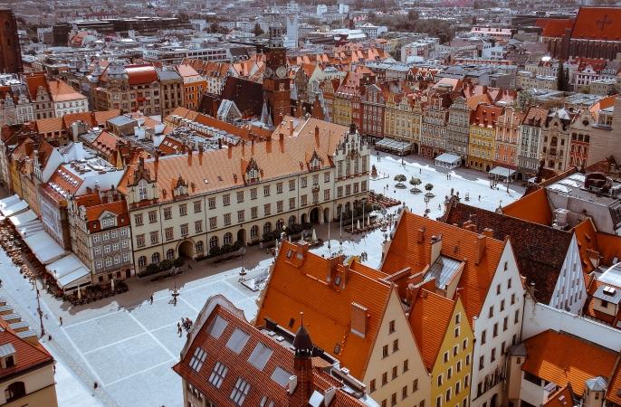 Polonia ...Spettacolare Partenze Garantite Polonia