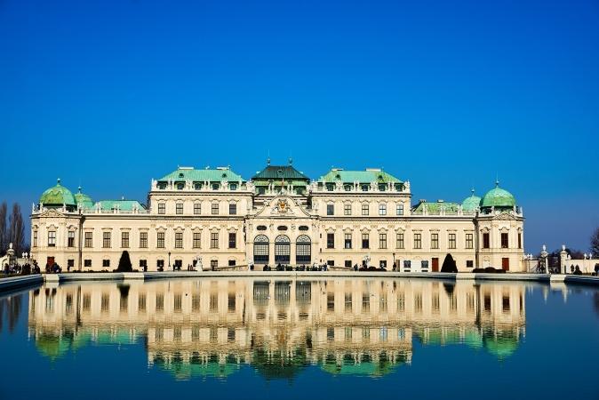 Capitali imperiali  da Budapest CAPODANNO Partenze Garantite Praga Budapest Vienna