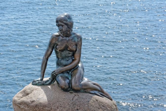 Meraviglie di Danimarca Partenze Garantite Danimarca e Baltico