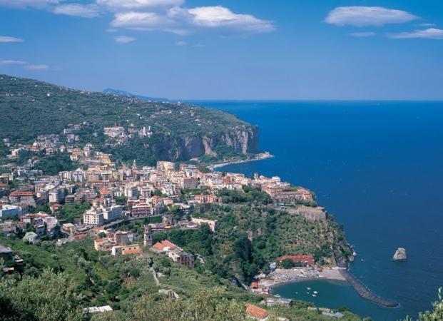 Week End dove comincia il sogno  mar/nov 2022 Campania